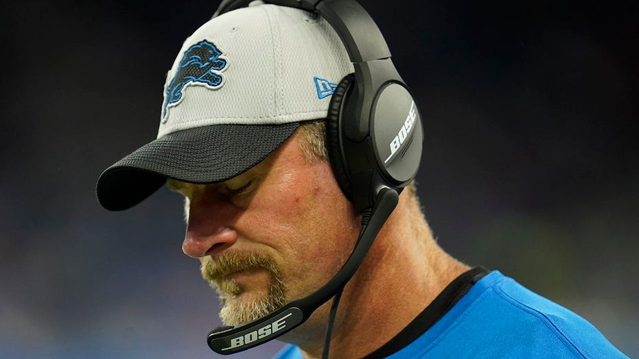 NFL loaded with mediocre teams 6 weeks into season