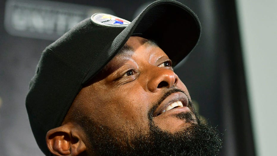 Steelers' Mike Tomlin on rumors of leaving for USC job: 'Not a booster with a big enough blank check'