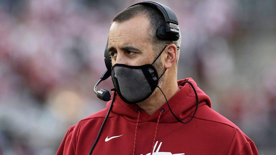 Rolovich lawyer calls coach's firing 'unjust and unlawful'