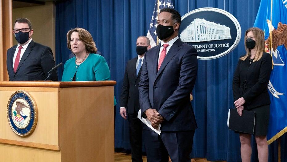 150 people arrested, over $31M seized in international drug trafficking sting: Department of Justice