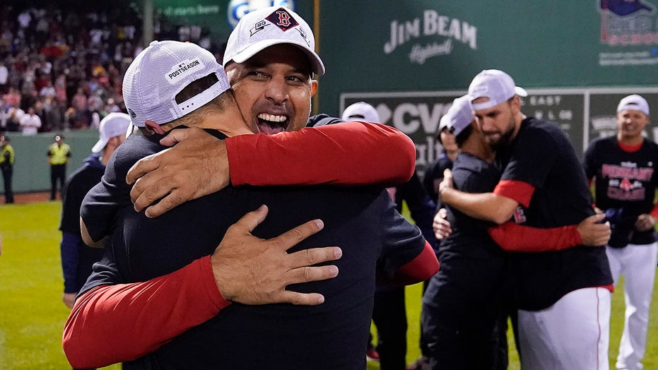 Red Sox vs. Astros: What to know about 2021 ALCS