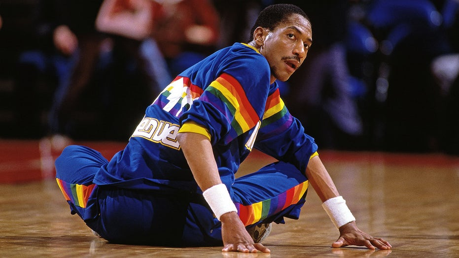 NBA great Alex English on being left off 75th anniversary team: 'Can't say I'm not disappointed'
