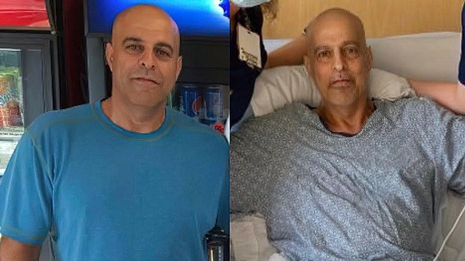 New Hampshire family sues Iran, seeks justice for late father's monthslong imprisonment in Lebanon