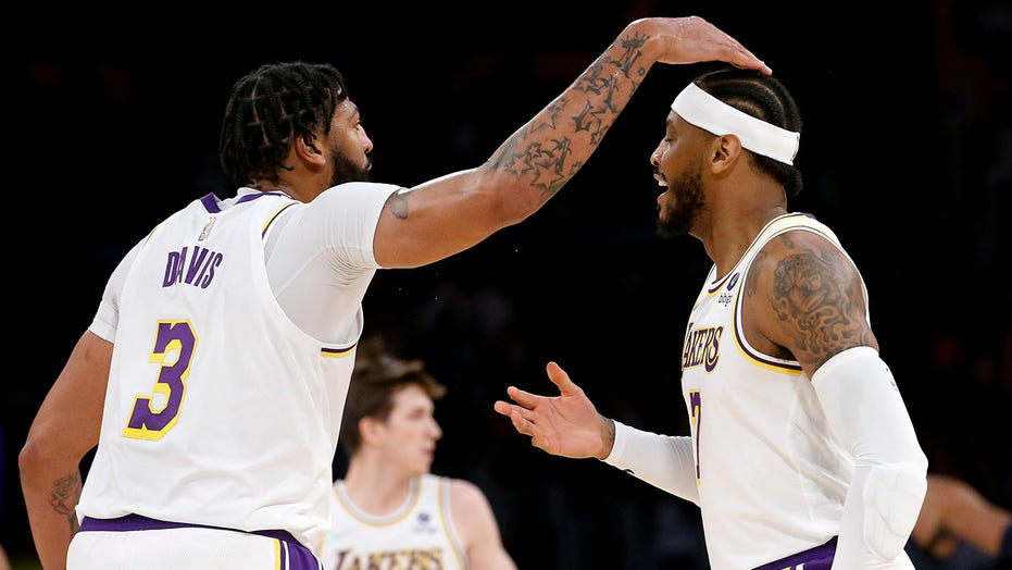 Lakers overcome Morant's 40-points, beat Grizzlies 121-118