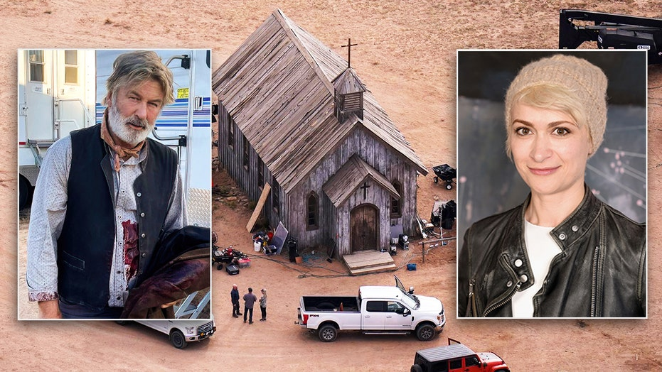 'Rust' movie production to shut down until Alec Baldwin shooting investigation is over
