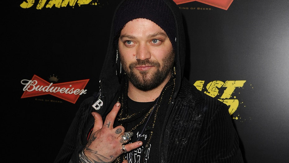 Bam Margera allegedly attacked a woman in a hotel while on cocaine according to a 911 call