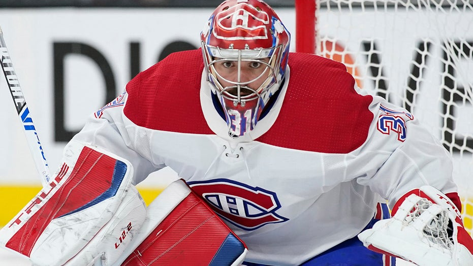 Canadiens' Carey Price enters assistance program, will miss start of season