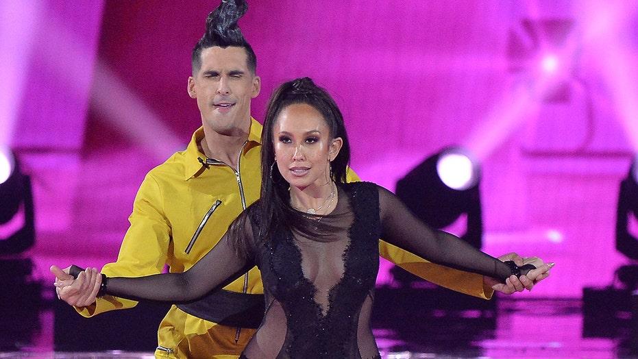 'Dancing with the Stars' contestants Cheryl Burke, Cody Rigsby return after coronavirus quarantines