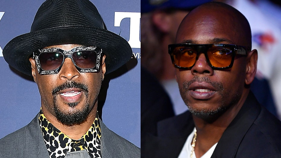 Damon Wayans on Dave Chappelle's controversial Netflix special, standing up to 'PC culture': 'He's Van Gogh'