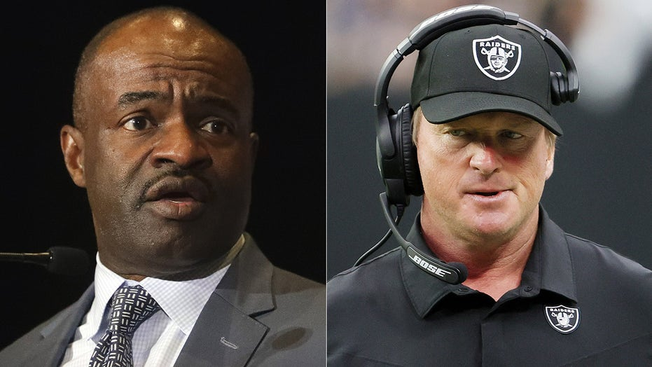 DeMaurice Smith: Jon Gruden email scandal confirms 'fight against racism' not over