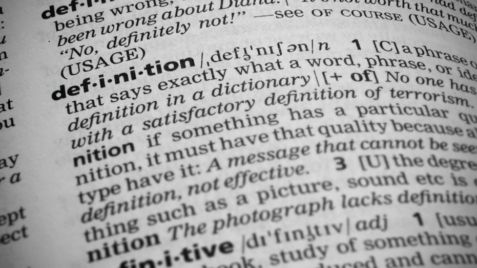 National Dictionary Day: Surprising facts about the resource book