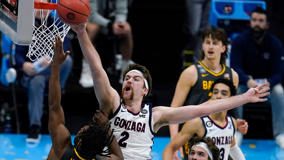 No. 1 Gonzaga fully reloaded after run to championship game