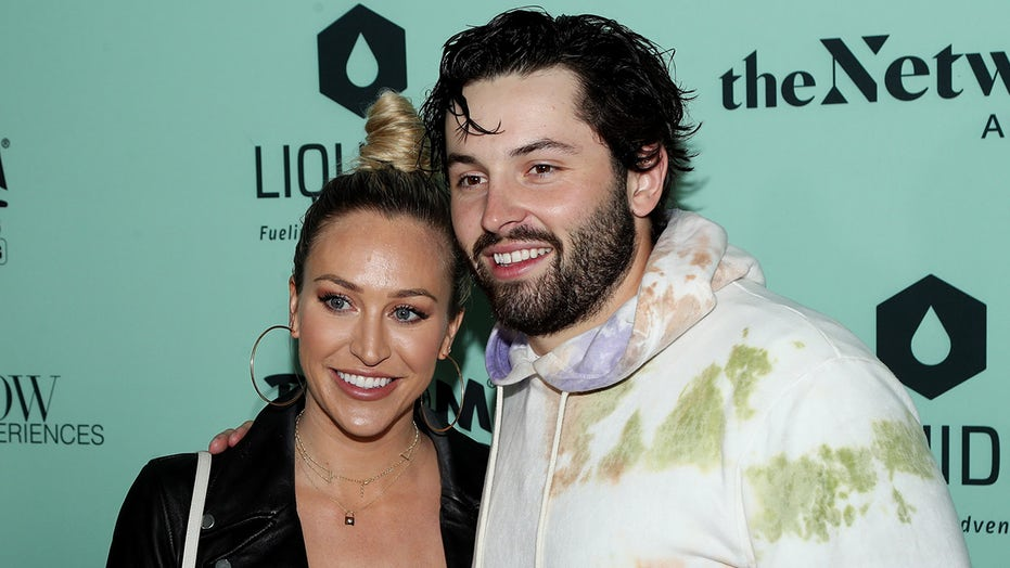 Baker Mayfield's wife blasts Browns fans ripping the team: 'You truly don't know what you have'
