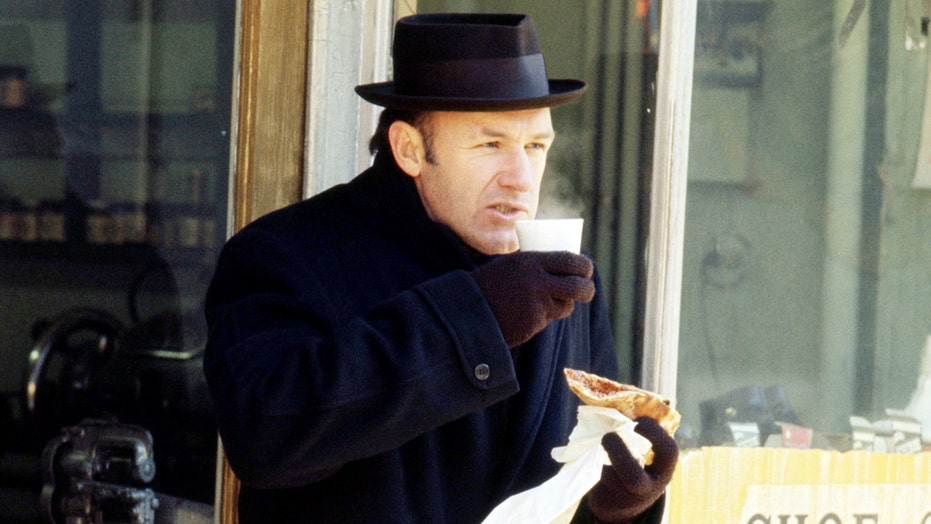 Gene Hackman recalls 'The French Connection' 50 years later: 'A moment in a checkered career of hits, misses'