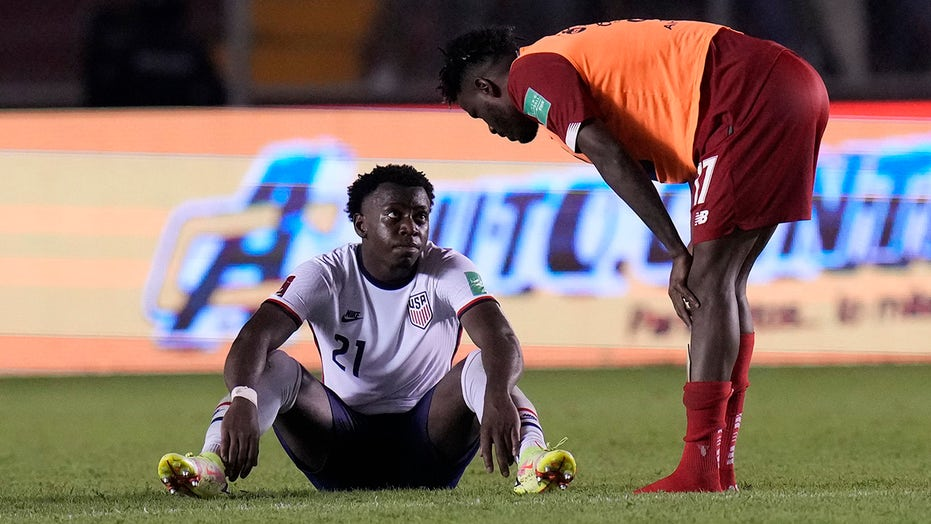 Panama wins qualifier 1-0 as Berhalter shuffles US lineup