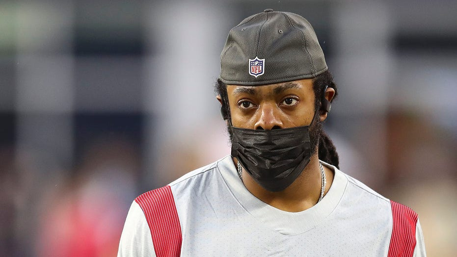 Bucs receive good news: Richard Sherman only expected to miss a couple of weeks