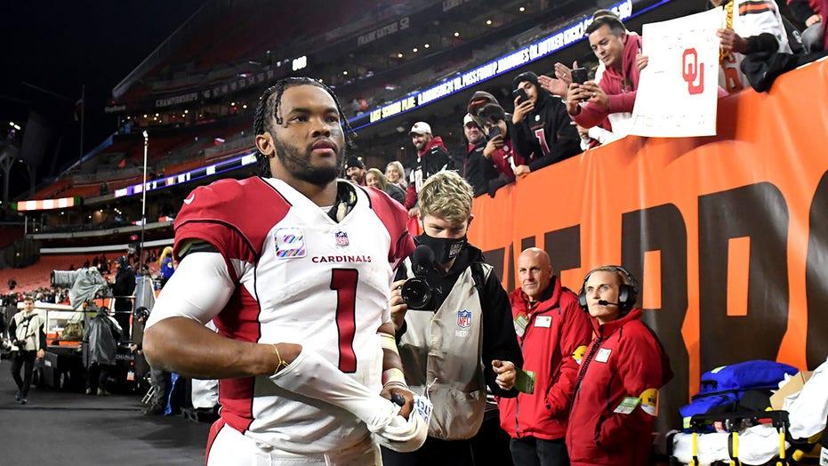 Top 5 quarterback performances of Week 6: Kyler Murray leads Cardinals to 6-0 record