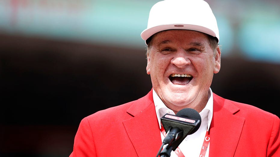 MLB legend Pete Rose blasts Yankees, Joey Gallo: 'Ray Charles wouldn't strike out that much'