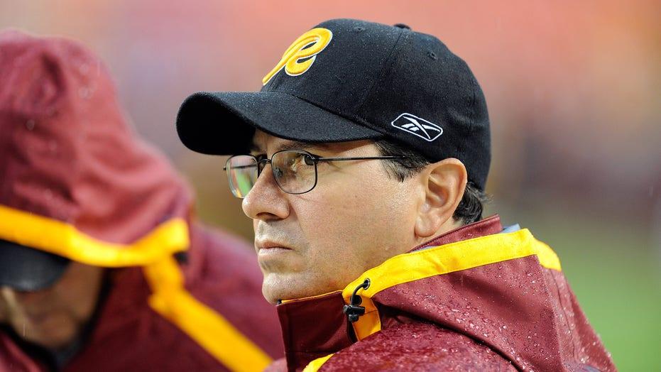 Former Washington cheerleader believes owner Dan Snyder was behind Gruden email leak, pushes for transparency