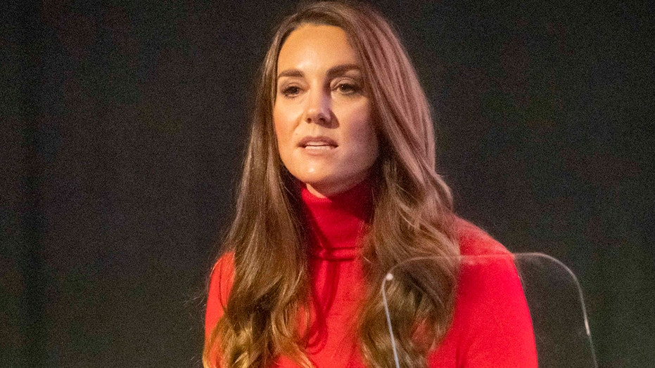Kate Middleton launches 'Taking Action on Addiction' campaign: 'We can all play our part in helping this work'