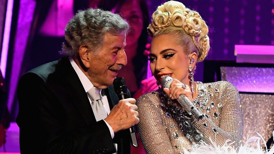 Lady Gaga recalls moment Tony Bennett said her name amid Alzheimer's battle: 'I had to keep it together'