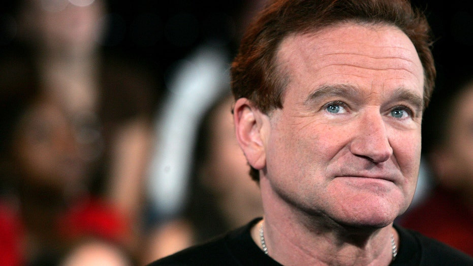 Robin Williams wasn't cast in 'Harry Potter' for this reason, film director Chris Columbus says