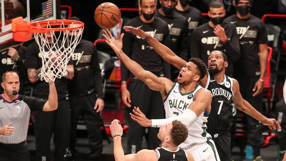 NBA title contenders who could dethrone the Bucks