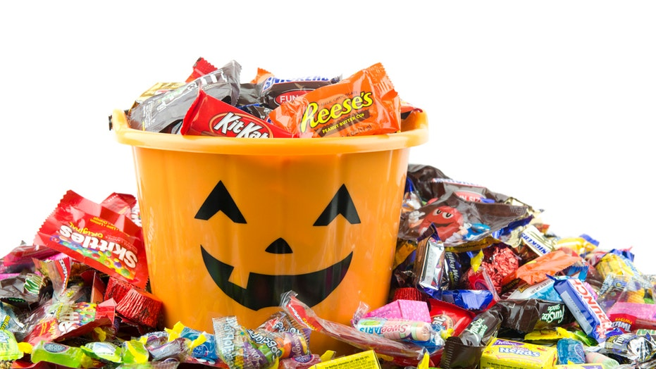 The Halloween candy that debuted the decade you were born