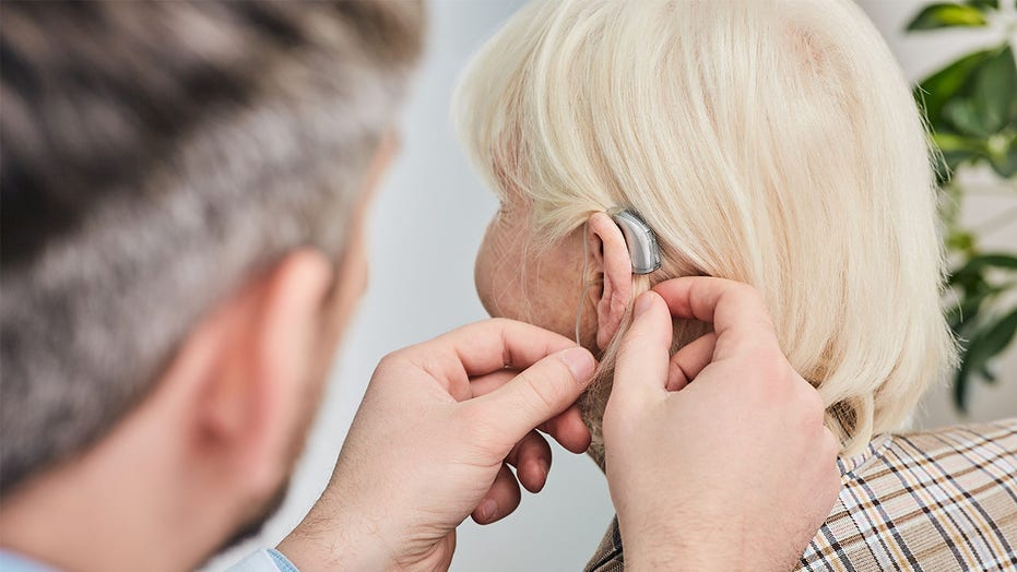 FDA issues proposal to create new category of over-the-counter hearing aids