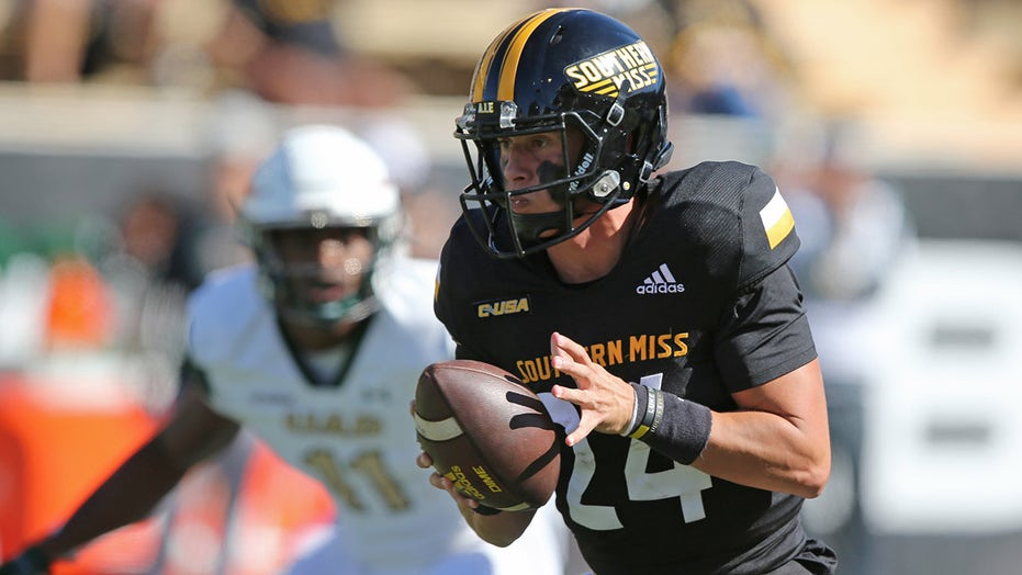 Southern Miss accepts invite to join Sun Belt