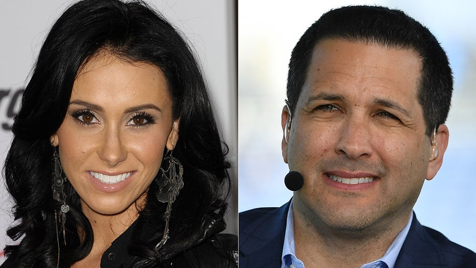 Jenn Sterger shades 'bully' Adam Schefter after email controversy
