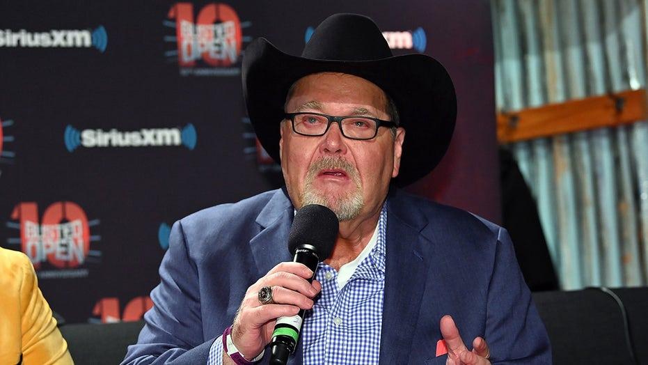 AEW announcer Jim Ross reveals skin cancer diagnosis