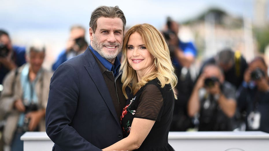 John Travolta pays tribute to Kelly Preston on what would have been her 59th birthday