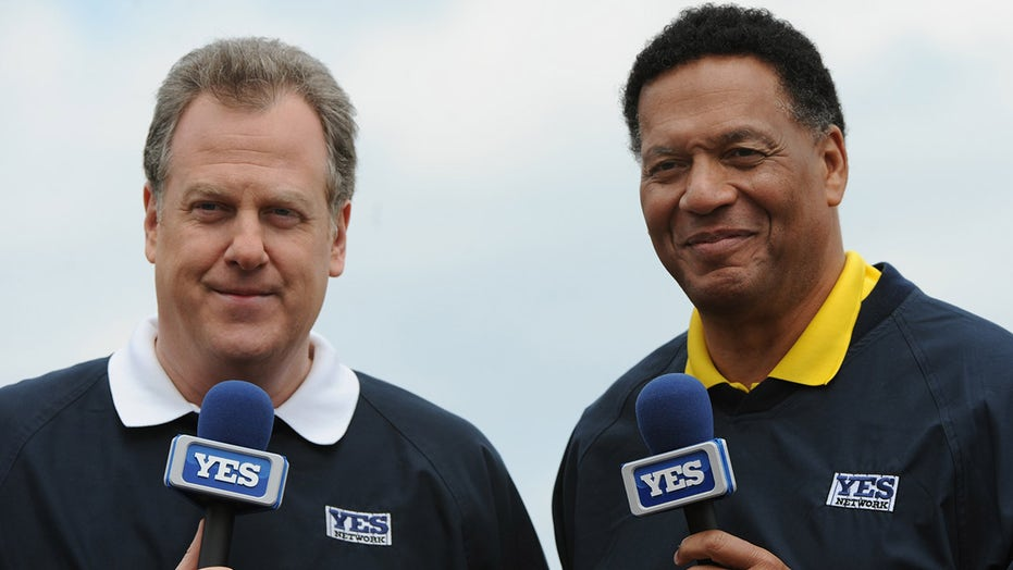 Longtime broadcaster Ken Singleton to call his final game on Sunday