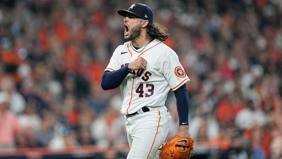 Lance McCullers Jr. tosses gem, Astros take early ALDS lead over White Sox