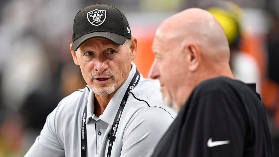 Mike Mayock to have more of a say in decisions after Jon Gruden's resignation