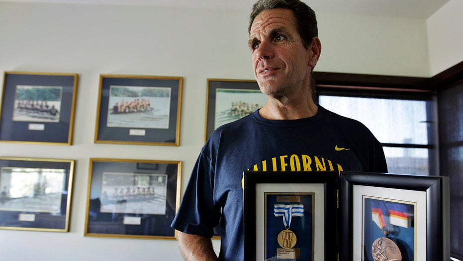 US Rowing accepts resignation of longtime men's coach Teti