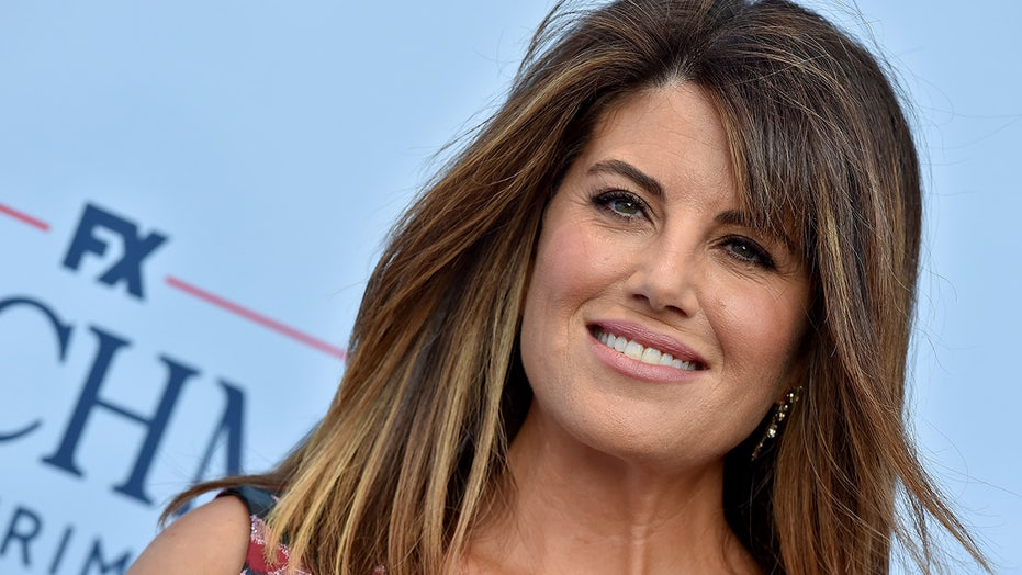 Monica Lewinsky recalls comeback from Clinton scandal shaming: 'I set out to heal'