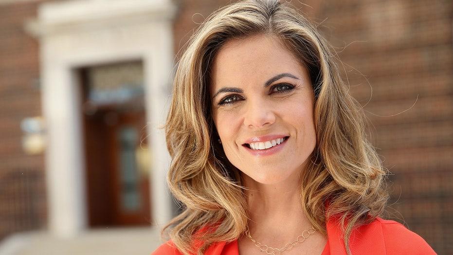 Natalie Morales announces exit from NBC News