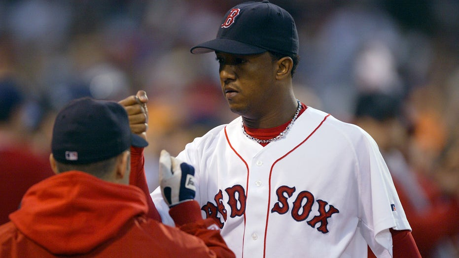 MLB legend Pedro Martinez reveals 'blemish' on his career he'd like to forget