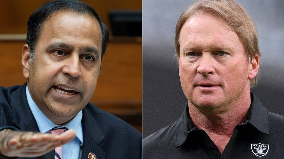 Jon Gruden's shocking emails may highlight 'biggest fear' about NFL's culture, rep says