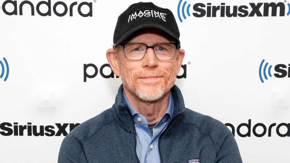 Ron Howard reveals what role would make him consider acting again: 'That would be the quickest way'