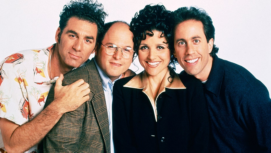 'Seinfeld' fans upset that Netflix reduced the picture ratio of the original episodes