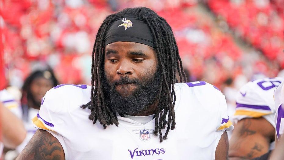 Vikings' Sheldon Richardson costs team lead with bizarre blunder
