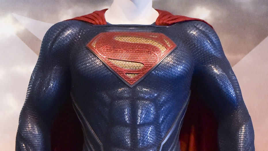 New Superman will be revealed as bisexual in an upcoming DC Comics issue