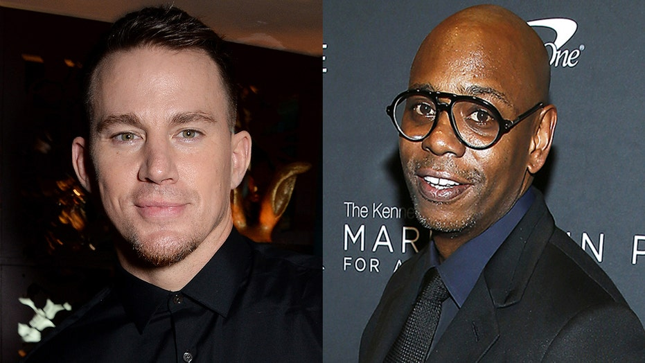 Channing Tatum wades into Dave Chappelle controversy: 'He has hurt so many people'