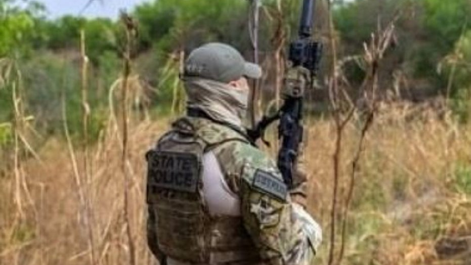 Texas National Guard soldiers fired upon across border by suspected cartel gunmen, authorities say