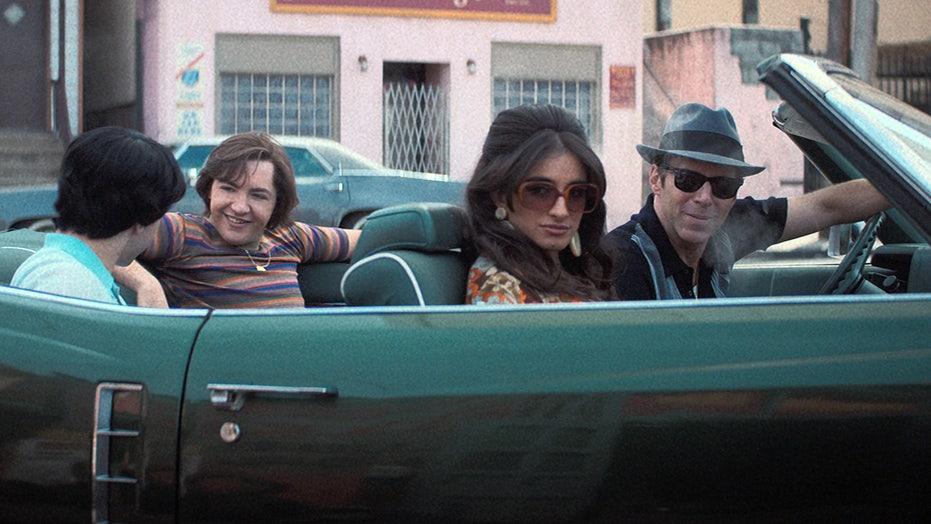 'Many Saints of Newark' cast on returning to iconic 'Sopranos' universe: 'One of the hardest jobs'