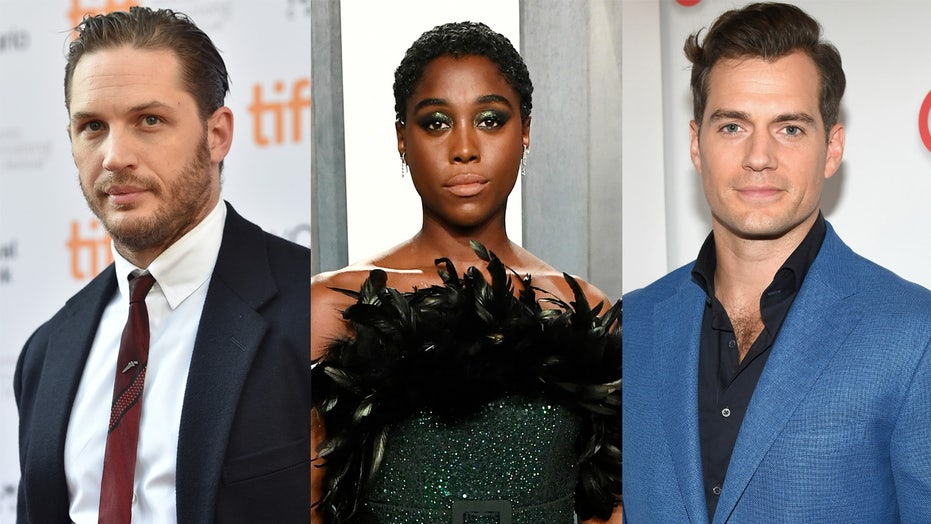 Who will star as James Bond? 6 actors rumored to play 007 after Daniel Craig