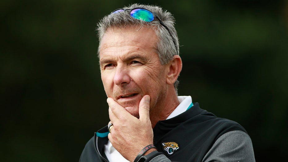 Urban Meyer compares first NFL win to College Football Champions